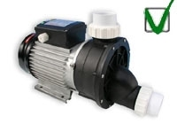 LX Whirlpool Bath Pump Model JA 50