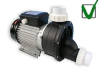 LX Whirlpool Bath Pump Model JA 150