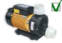 LX Whirlpool Model TDA 50