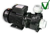 LX Hydromassage bathtub pump model WP 250 II