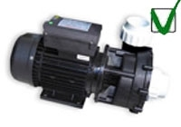 LX whirlpool bath pump Model LP150