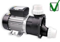 LX whirlpool bath pump model EA320