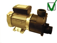 LX whirlpool bath pump model EA390