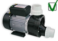 LX Whirlpool bath pump Model DH1.0